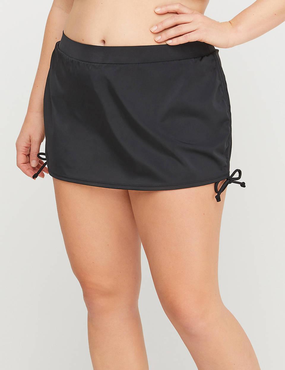 1d2d30dfca9 Drawstring Swim Skirt