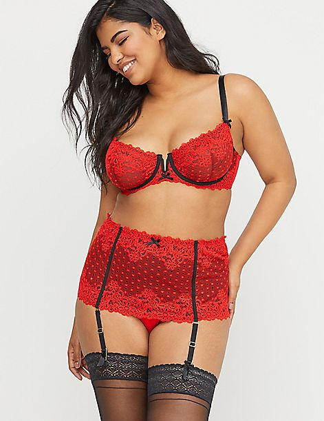 0d64e050891 The Seriously Sexy Lingerie Collection