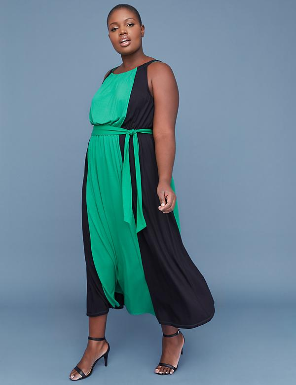 109da939f44 Plus Size Midi And Maxi Dresses