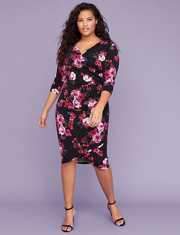 Plus Size Dresses Lane Bryant