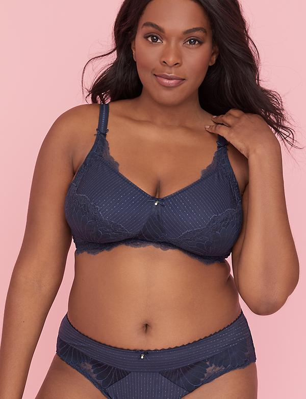 Aurelie Wire-Free Post-Surgical Bra by Amoena