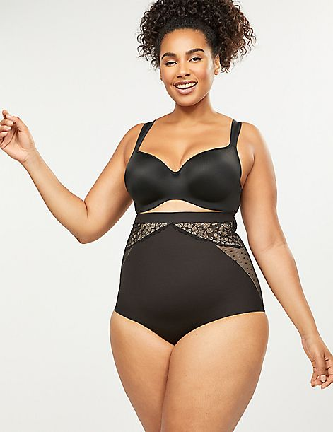 be383c69216 Plus Size Shapewear - Shaping Bodysuits   Camis