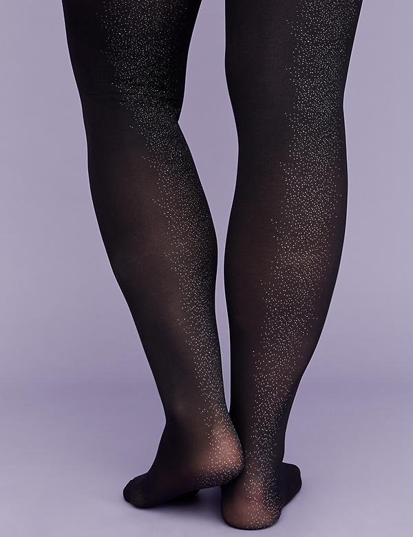 Level 1 Smoothing Tights - Sparkle