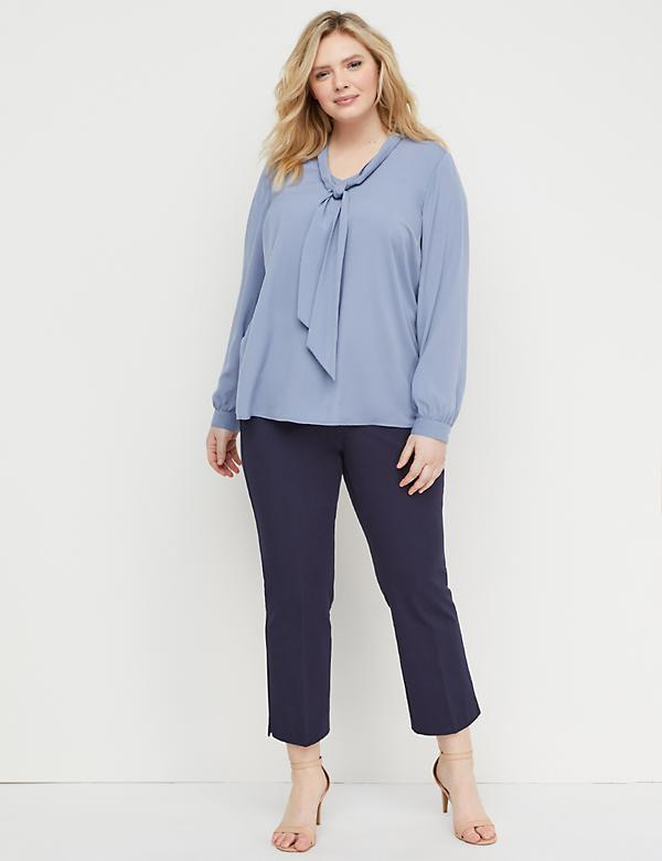 7945b0cc95b82 Plus Size Women s Blouses   Dressy Tops
