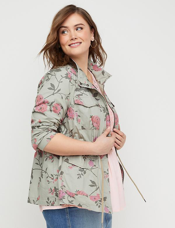 8ec9349d425 Plus Size Women s Jackets