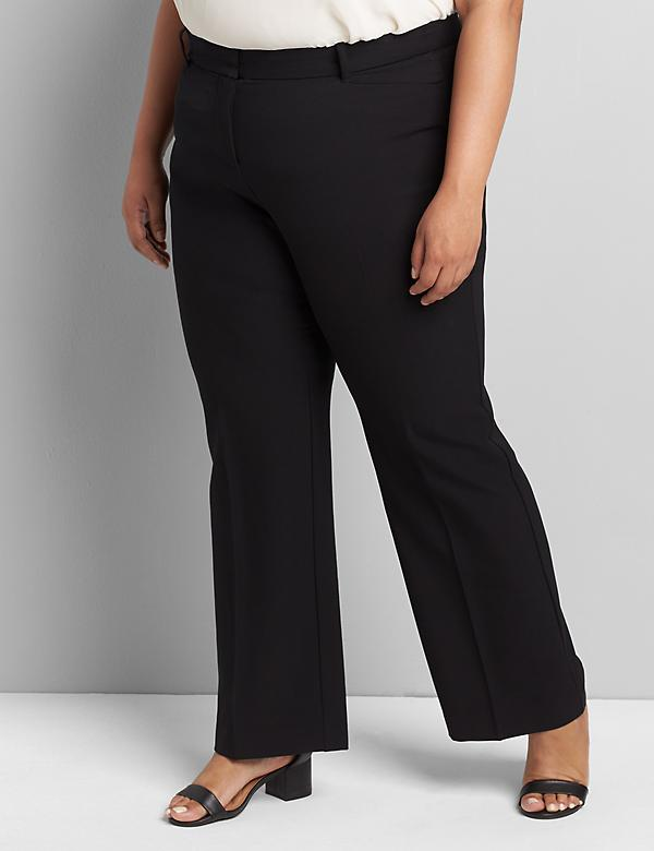 Lane Essentials Houston Trouser Pant