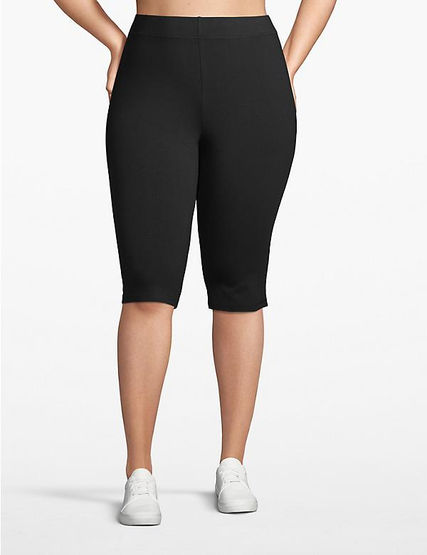 Active Essential Knee Legging