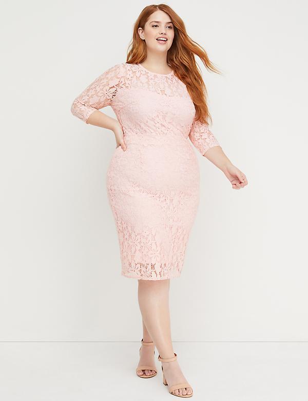 19e404e471 Plus Size Dresses & Skirts On Sale | Lane Bryant