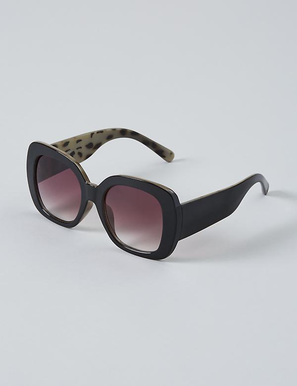 d379ee9a91c Oversized Square Sunglasses