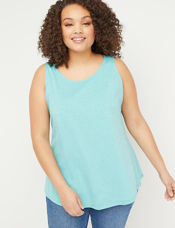 5a3c2b6547 Plus Size Fashion Tops For Women
