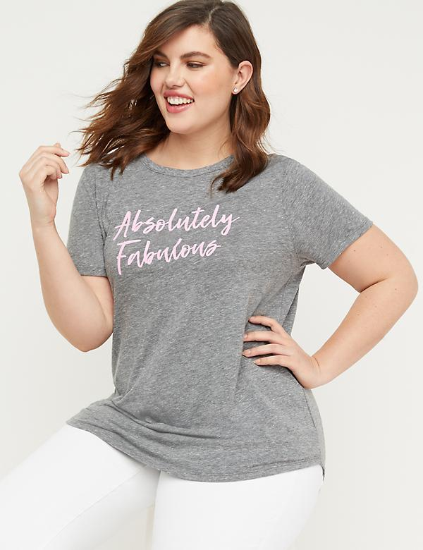 Absolutely Fabulous Graphic Tee