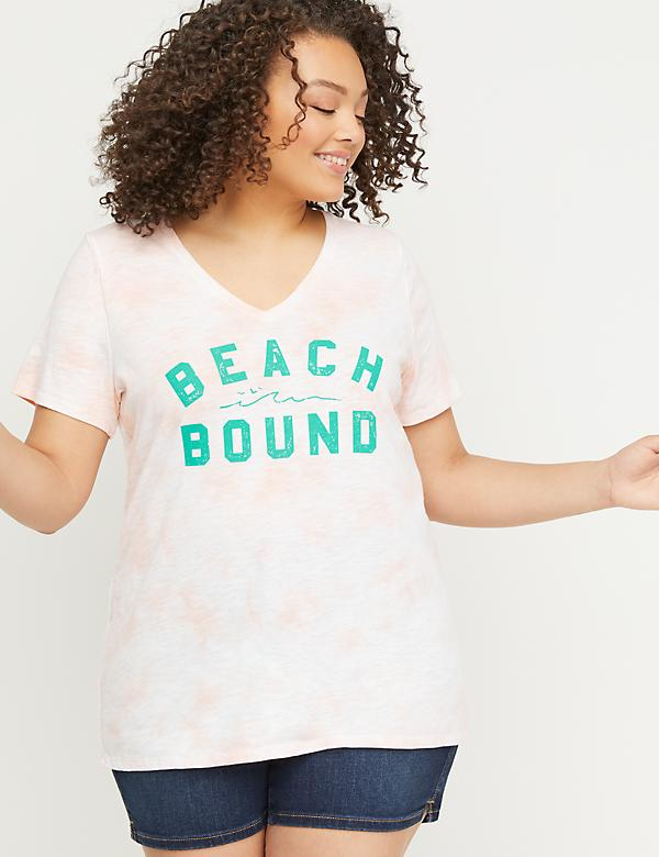 17ee57b478b Beach Bound Graphic Tee