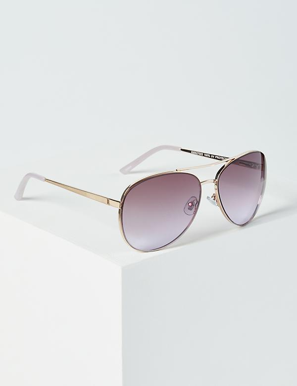 Purple Aviator