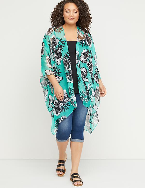 adeadd25f2f9 Plus Size Women s Blouses   Dressy Tops