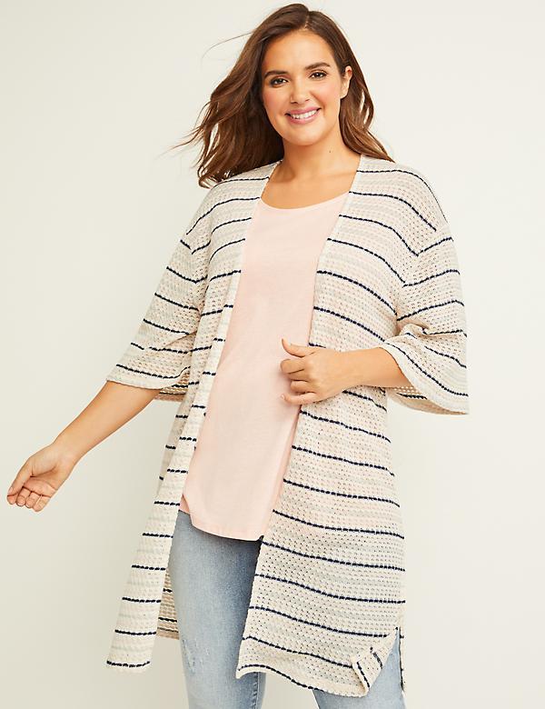 e270dbad251 Plus Size Women's Sweaters & Cardigans | Lane Bryant