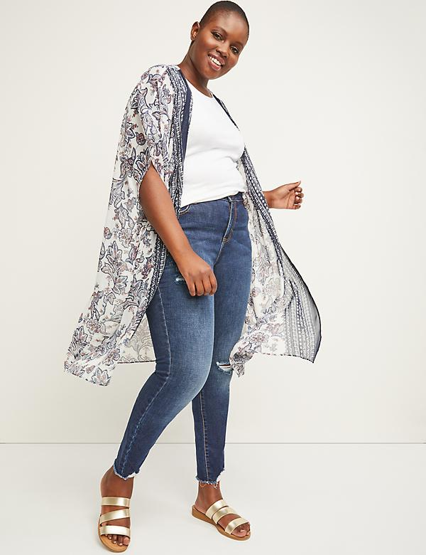 Plus Size Blouses & Dressy Tops | Lane Bryant