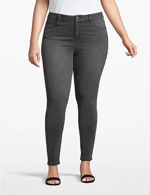 Venezia Smoothing Stretch Skinny Jean