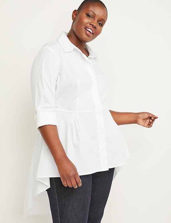 78738893 Plus Size Tops & Shirts For Women | Lane Bryant