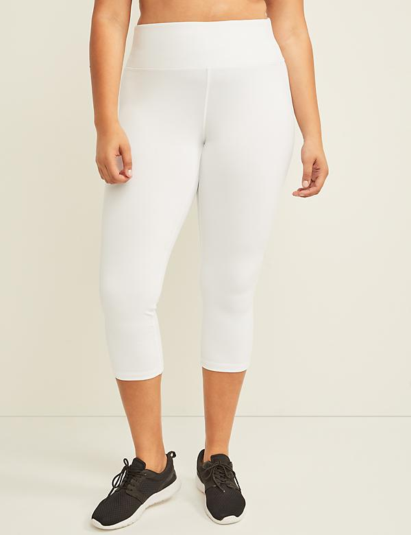 LIVI Active Wicking Capri Legging
