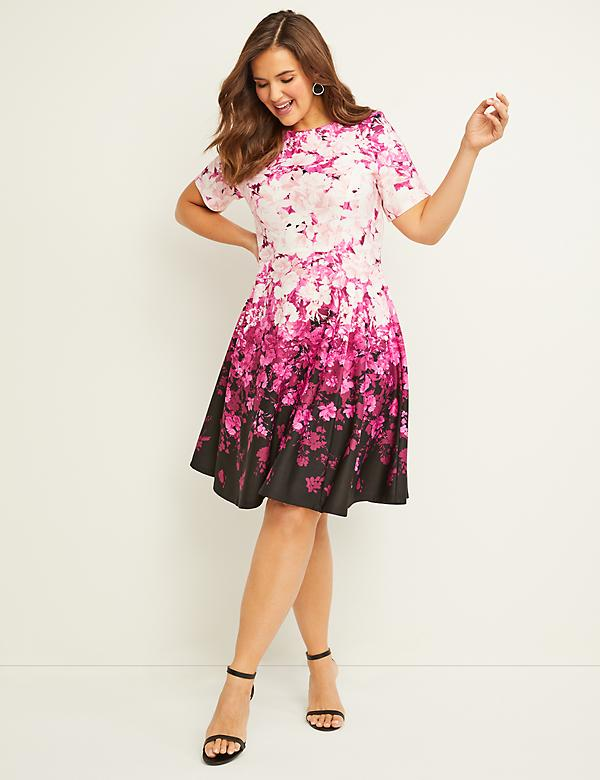 New & Trendy Plus Size Dresses | Lane Bryant