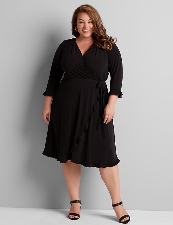 9e65fc44640 New & Trendy Plus Size Dresses | Lane Bryant