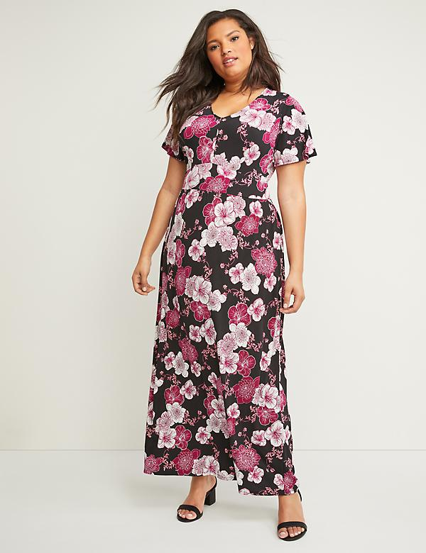 2eeee5b569 New & Trendy Plus Size Dresses | Lane Bryant