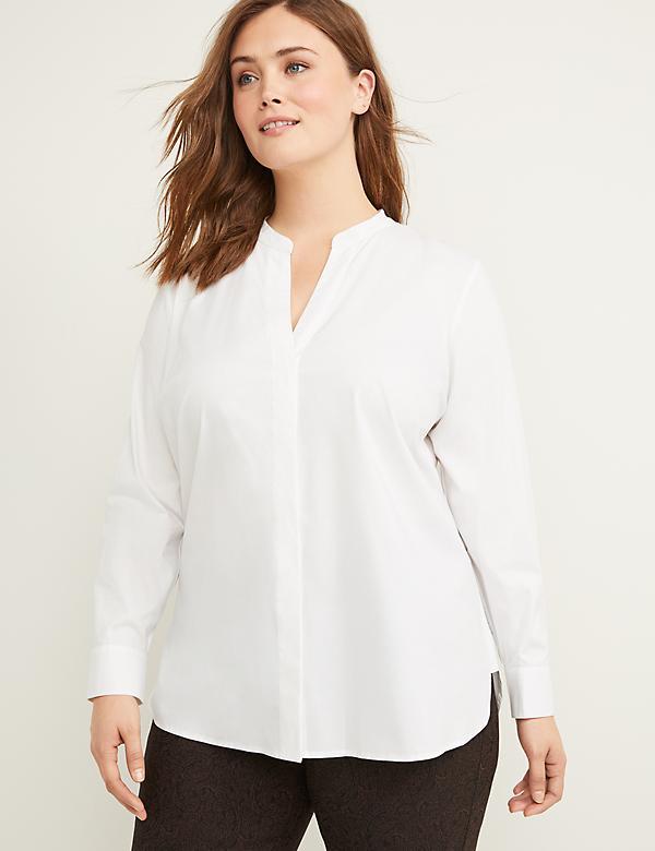 2745085b Plus Size Tunics For Women   Lane Bryant