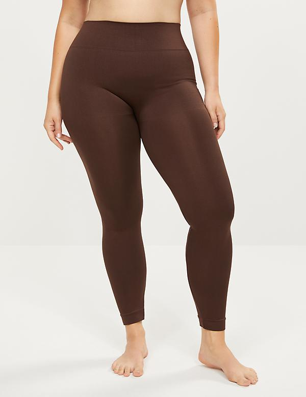 High-Waisted Smoothing Leggings