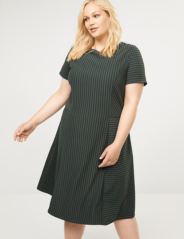 Plus Size Swing Dresses | Lane Bryant