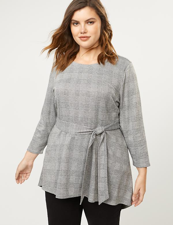 Plus Size Women\'s Tunics | Lane Bryant