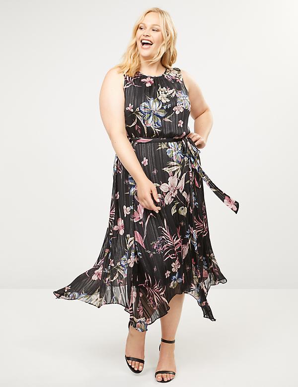 Plus Size Dresses | Lane Bryant