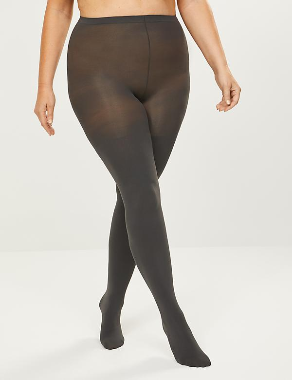 Super Opaque Smoothing Tights