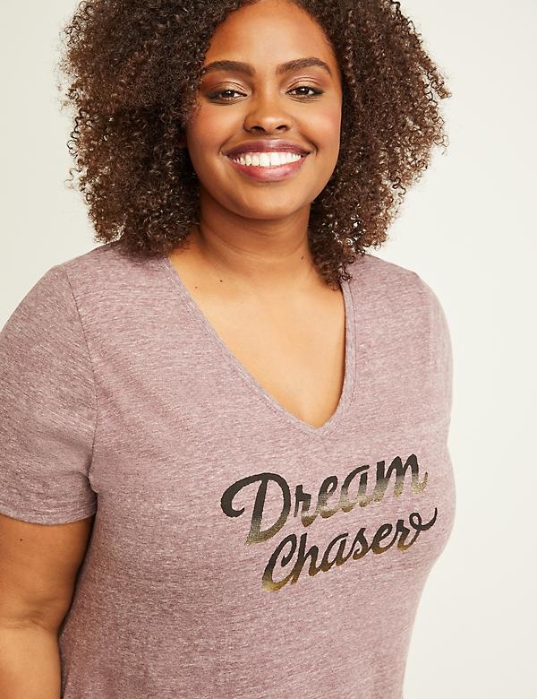Dream Chaser Graphic Tee
