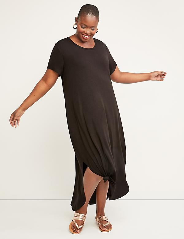 8e6901d41fc Plus Size Dresses | Lane Bryant