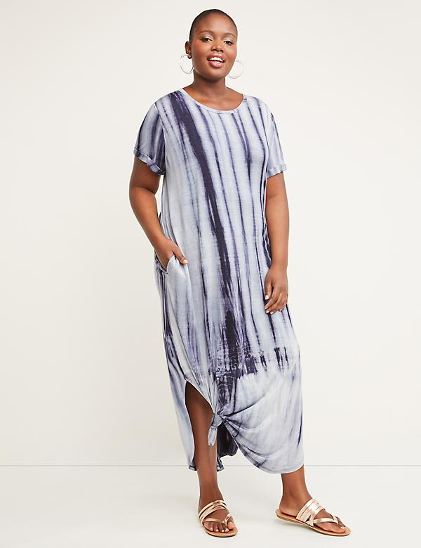 Plus Size Midi And Maxi Dresses | Lane Bryant