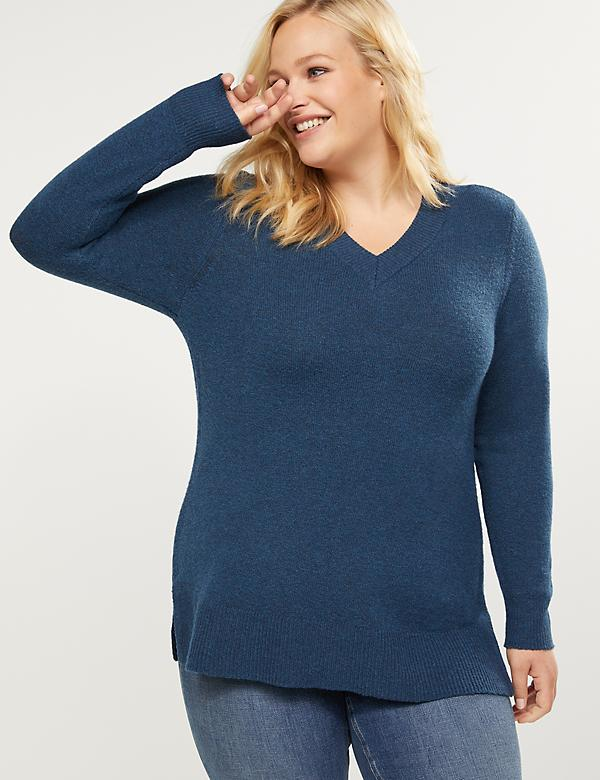 New Plus Size Tops, Shirts & Blouses | Lane Bryant