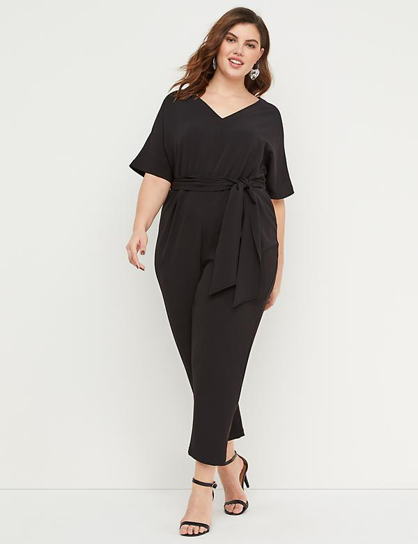 0de6404dd7cc Plus Size Black Dresses | Lane Bryant