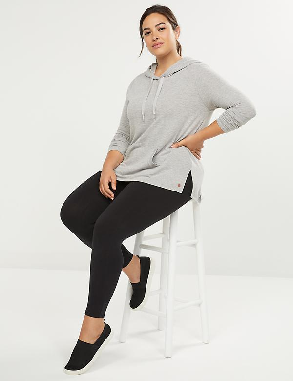 LIVI Active French Terry Hoodie