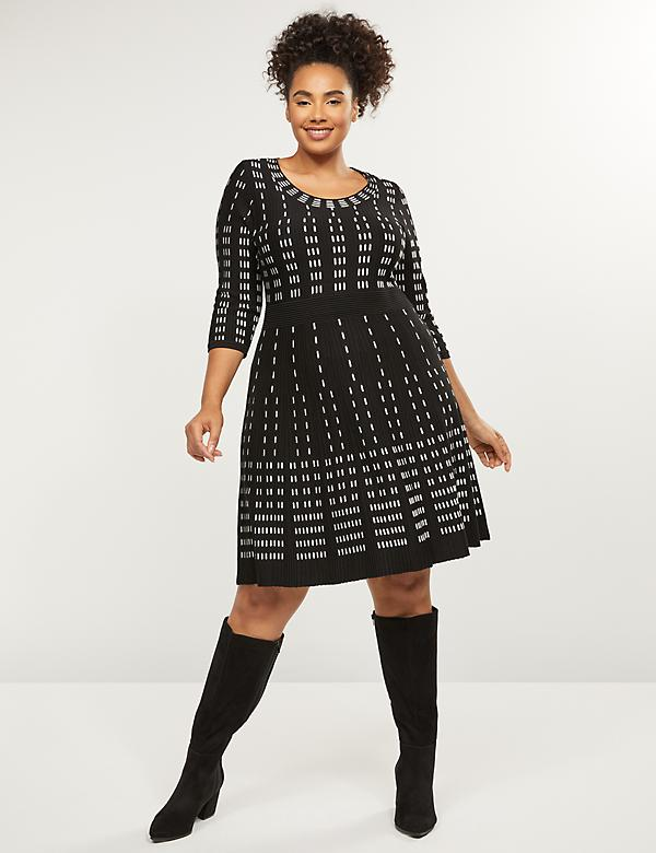 Plus Size Women\'s Dresses | Lane Bryant