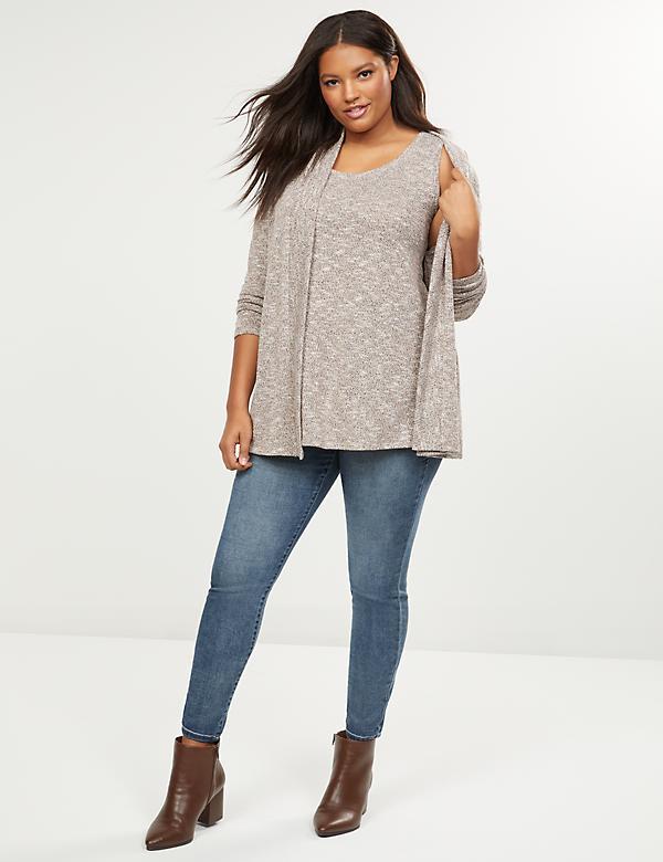 Plus Size Women\'s Camis & Tank Tops | Lane Bryant