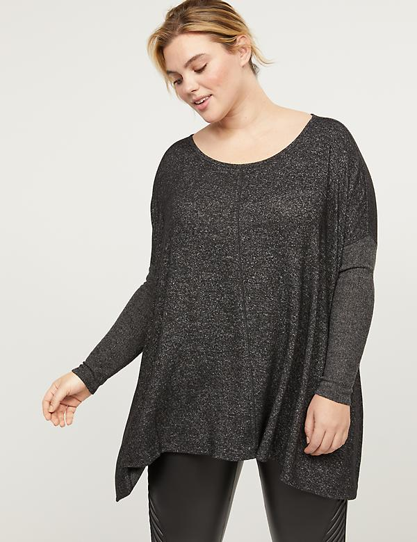 LIVI Boatneck Top
