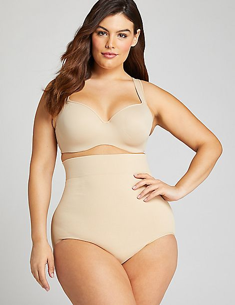 Level 2 Slimmer Ultra High-Waist Brief
