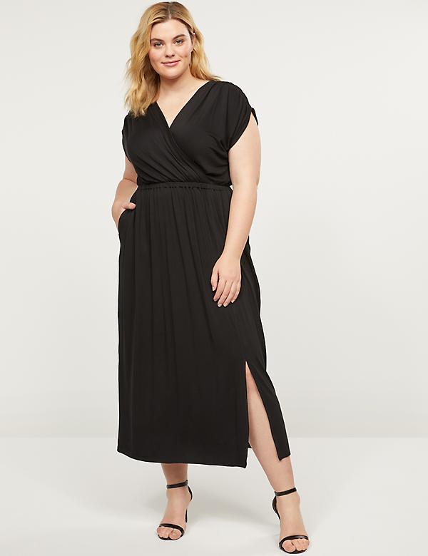 Plus Size Midi And Maxi Dresses | Lane Bryant