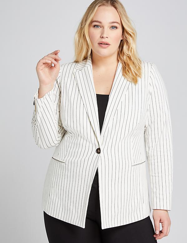 Bryant Blazer - Single Button