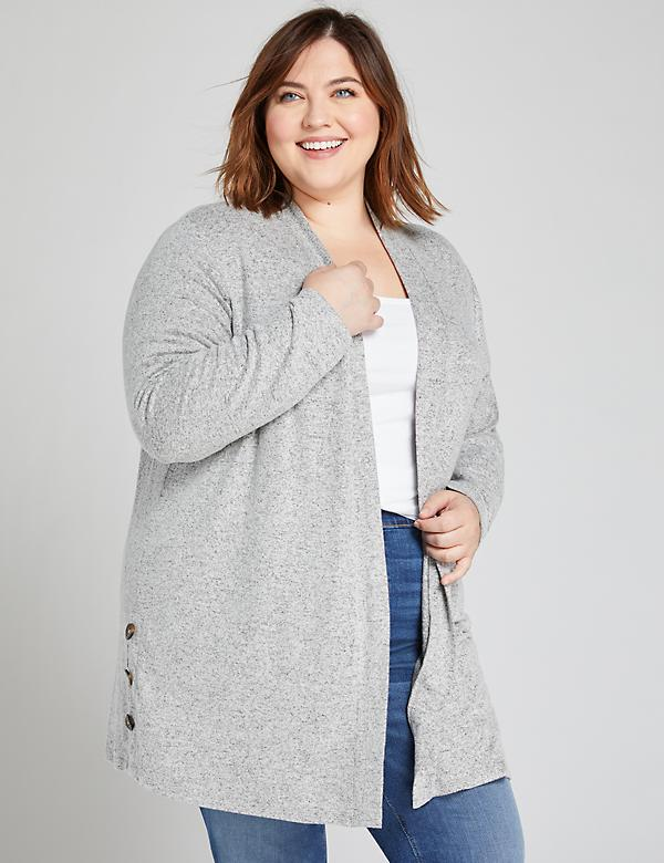 Softest Touch Button-Side Duster