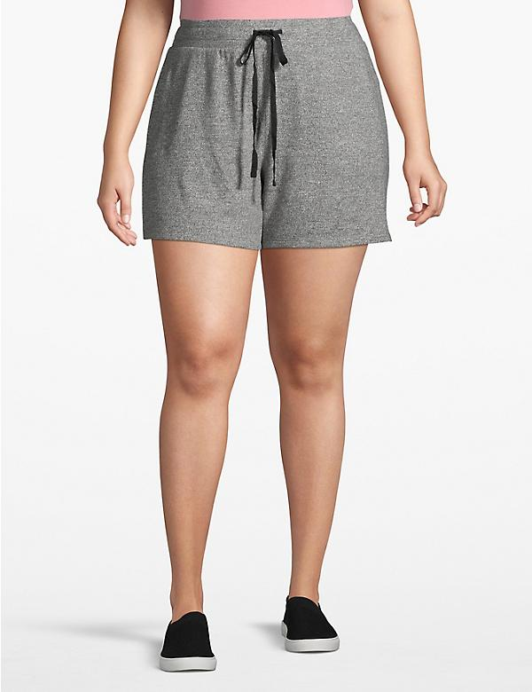 Active Cozy Touch Drawstring Short