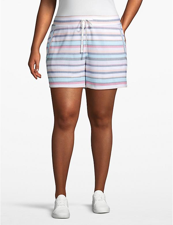 Active Drawstring Short