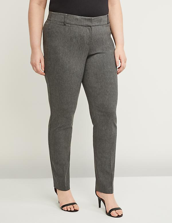 Allie Sexy Stretch Straight Pant