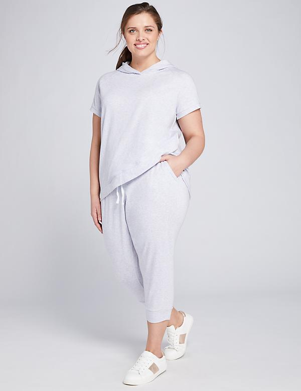LIVI Capri Metro Jogger - French Terry
