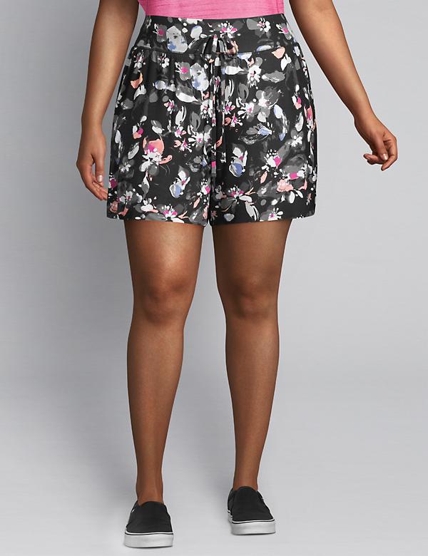 LIVI Pull-On Short